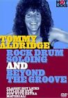 Rock Drum Soloing Beyond The Groove 0752187441786 DVD Region 1