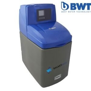 Bwt Water Softener >> Bwt Ws655 Ws Series Luxury Water Softener Meter Controlled