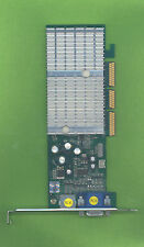 Tarjeta gráfica Shuttle sp8834t/128mb DDR VGA y S-Video