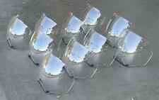 Msa Clear Lens Outsert For Millennium Cbrn Gas Mask Size Mediumlarge
