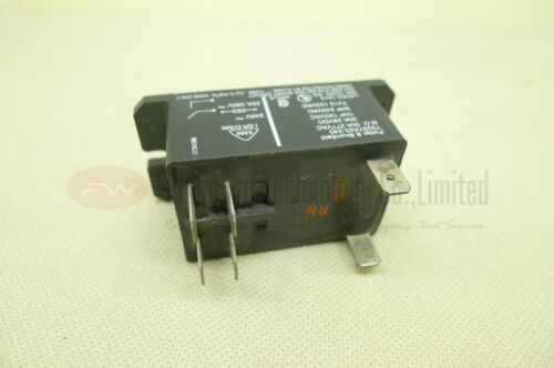T92S7A22-240 Power Relay 30A 240VAC 6 Pins x 2pcs