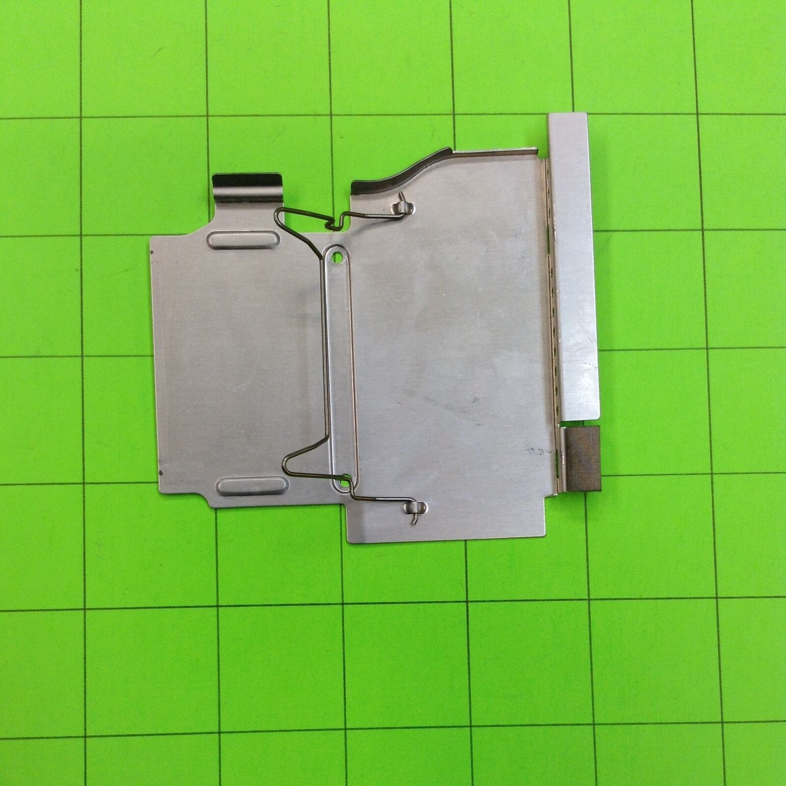 Apple Ibook A1005 Laptop Computer Cooling System Heat Sink