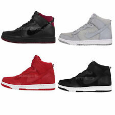 dunk sneakers