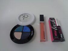 ck one 400 denim 4g + Givenchy No.03 lip gloss 6ml + Benefit bad gal mascara 4g