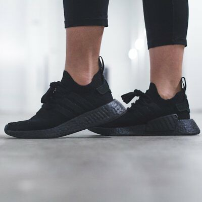 Women's Black adidas Shoes:
