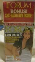 Collectible Penthouse Forum Magazine April/may 2011 With Dvd Included Eb73