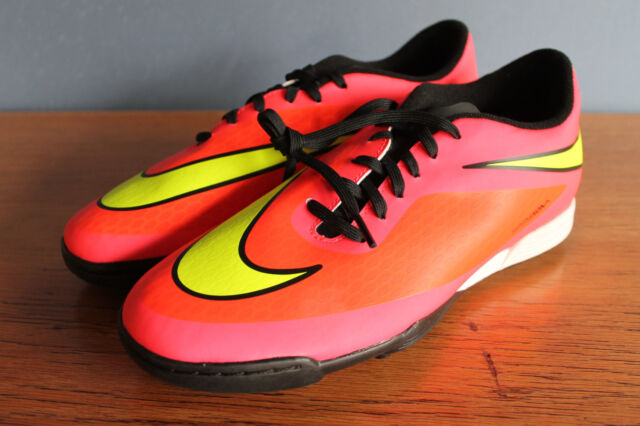 e87441d976 Men's Nike Hypervenom Phade TF Soccer Shoes - Size 9.5 US | eBay