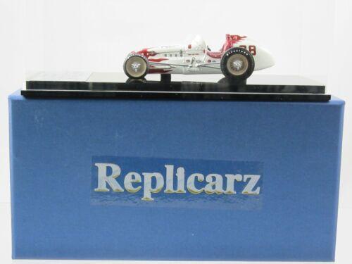 Replicarz 1952 #98 Agajanian Spcl driven by Troy Rutman Indy 500 Winner R43016