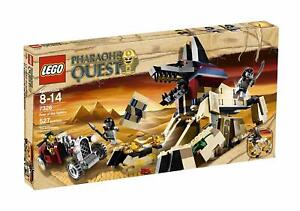 LEGO-Pharaohs-Quest-Rise-of-the-Sphinx-7326