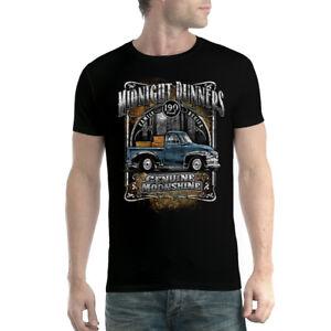 Moonshine Midnight Runners Men T-shirt XS-5XL New