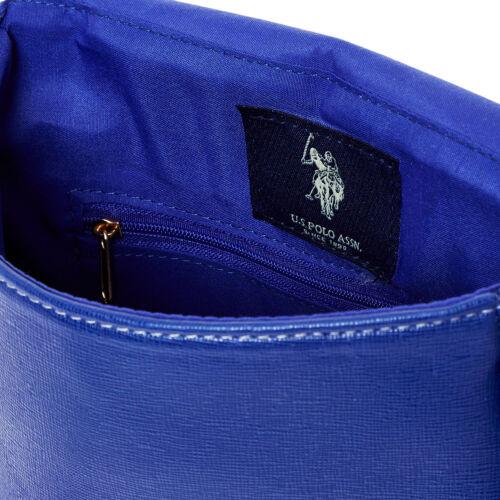 Azul Asno Con Mujer Bolso De Hombro De XqwxFfY