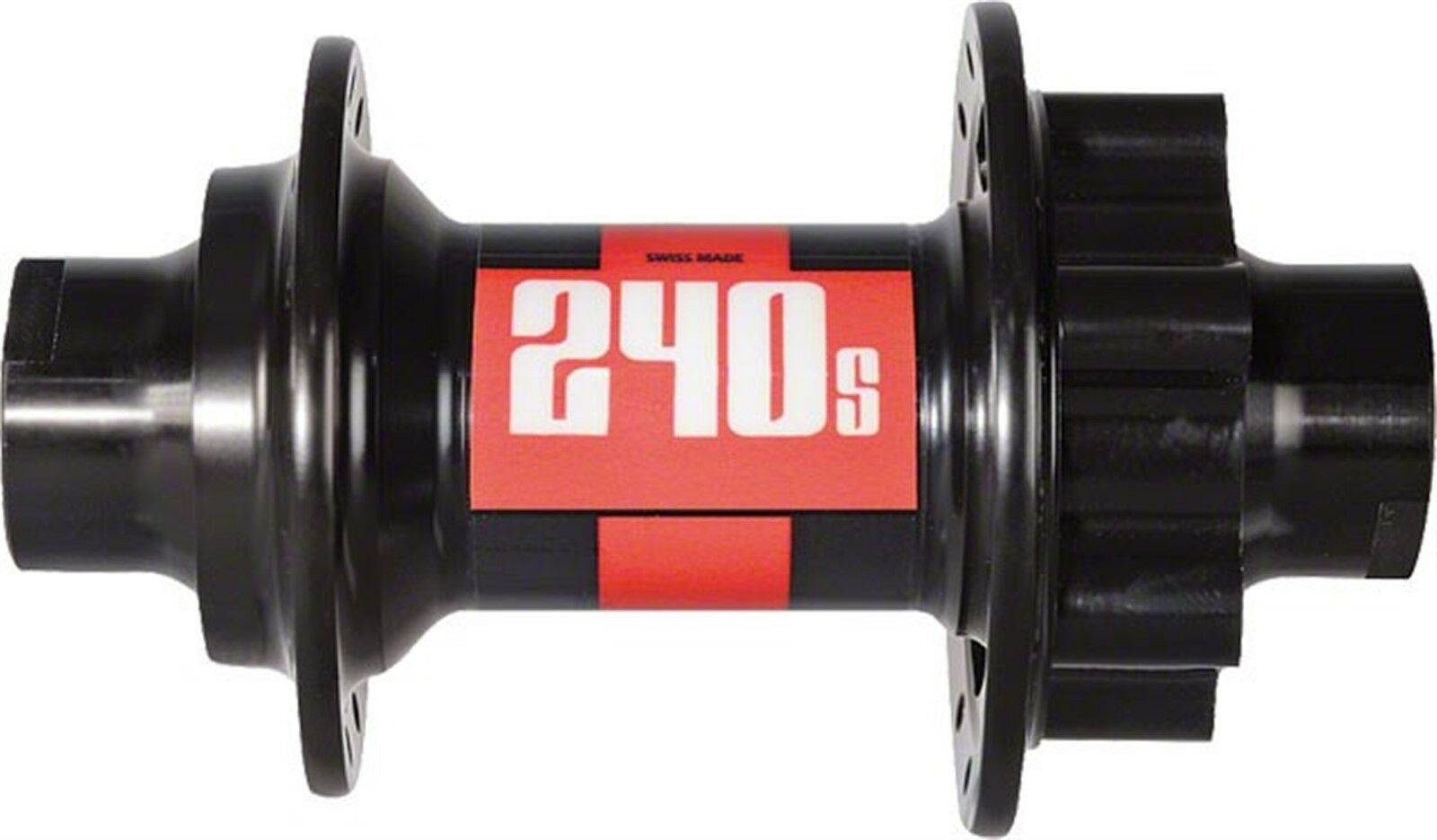 DT Swiss 240S Front Hub   32h 20mm Thru Axle 6-Bolt Disc  up to 65% off
