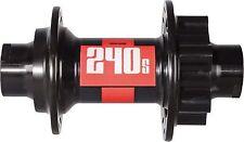 DT Swiss 240S Front Hub: 32h 20mm Thru Axle 6-Bolt Disc