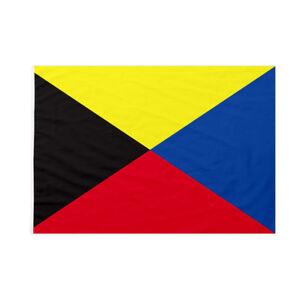 Bandiera-da-bastone-Codice-ZULU-20x30cm