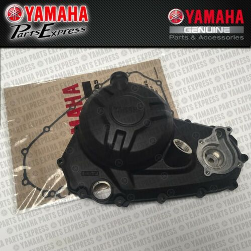 NEW 2015 YAMAHA YZF R3 YZFR3 GENUINE CLUTCH COVER WITH GASKET 1WD-E5421-00-00