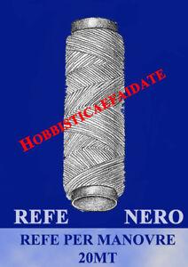 AMATI-4126-10-REFE-NERO-PER-MANOVRE-CORDE-PER-NAVALE-MM-1-00-MT-20