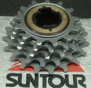 13t Suntour Freewheel Cog Bicycle Components & Parts Nos Vintage 8
