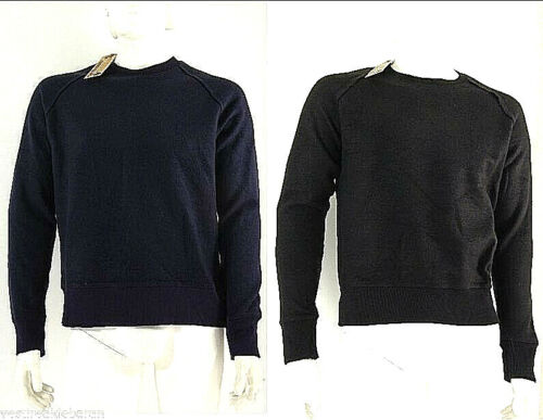 Felpa Uomo in Pile ATMOSPHERE Sweatshirt A831 Tg S M