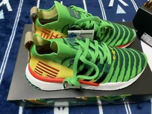 Juicio dramático Oeste  Adidas × Dragon Ball Z EQT SUPPORT MID DB Shenron Ver. Green US 9.5 NEW  FedEx | eBay