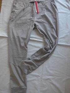 Sheego-Stretch-Jeans-Hose-Groesse-42-52-Grau-165-NEU