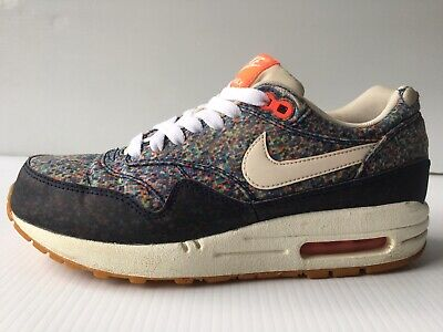 Nike Air Max 1 ND Liberty London Pixel Women's Size 7.5 | eBay