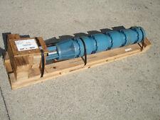 Goulds Pumps Itt Submersible Pump Model 7thc 4stg 2tpim 475 60hp 7thc 700gpm