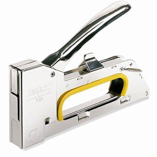 Rapid agrafeuse POUR CAPITONNAGE des emplois 2051045 R23 full metal construction Pro