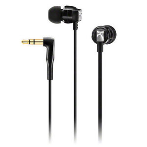 SENNHEISER-CX3-00-Noise-Blocking-Ear-Canal-Phones-IN-EAR-Headphone-Earphone