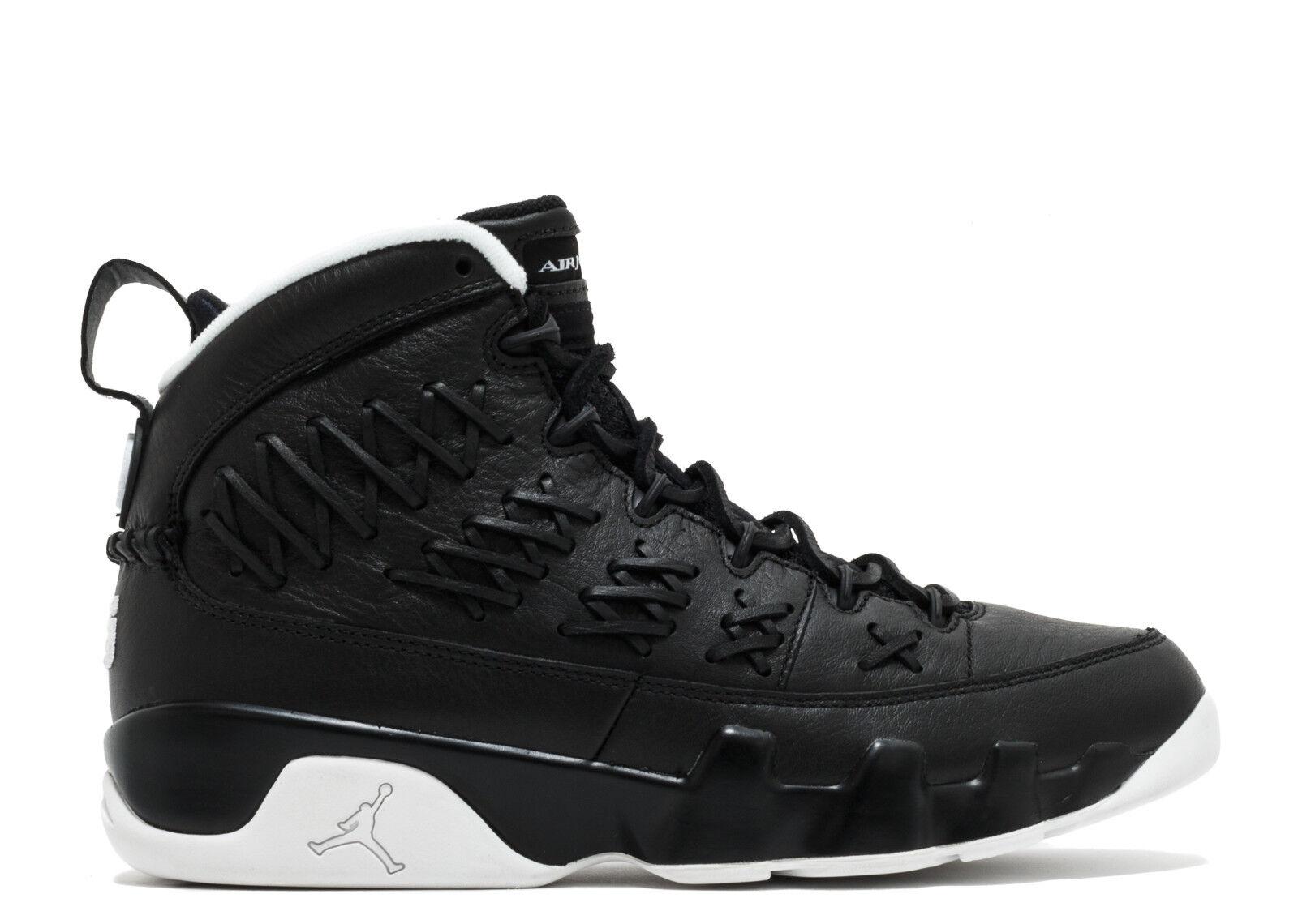 Nike Pinnacle Air Jordan 9 IX Retro Pinnacle Nike Black Baseball Glove Size 13. AH6233-903 2d1ba9