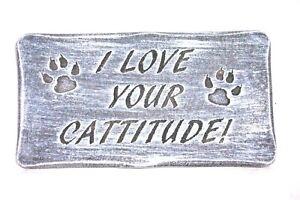 Cat-plaque-concrete-mold-plaster-casting-mould-11-034-x-6-034-x-3-4-034-thick