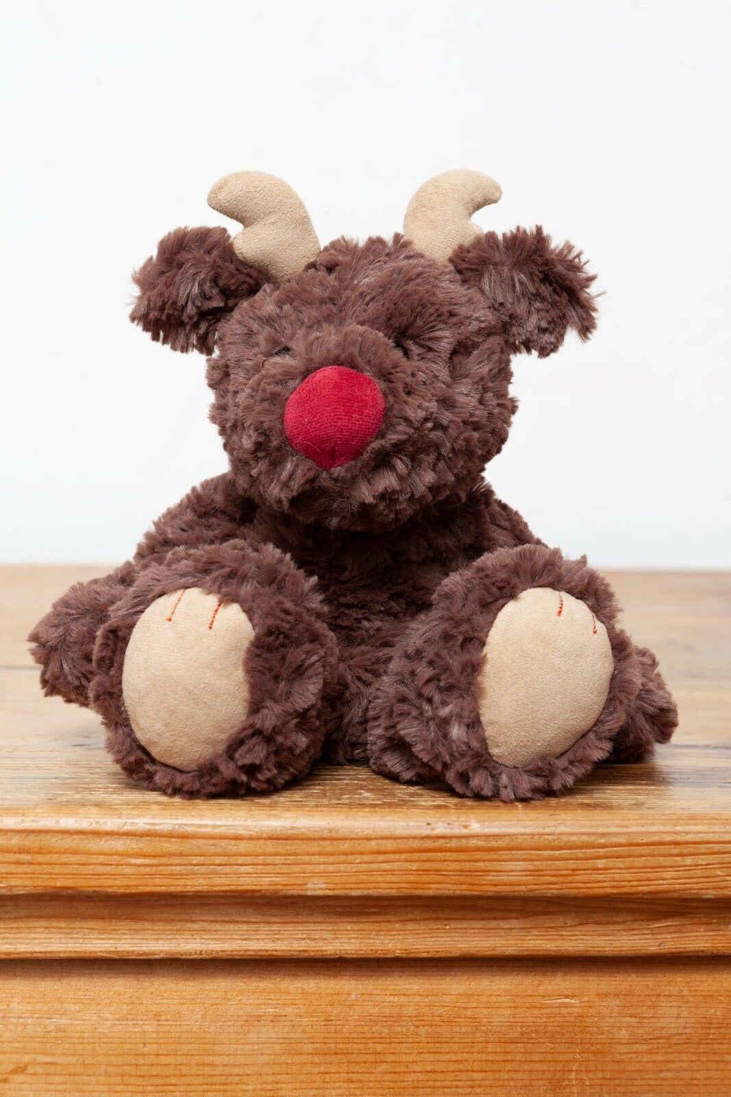 Jellycat Small Rollo Rudolph Reindeer