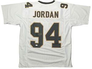 Cam-Jordan-autographed-signed-jersey-NFL-New-Orleans-Saints-JSA-COA