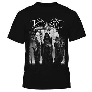 Psycroptic-3-Kings-Shirt-S-M-L-XL-XXL-Official-Tshirt-Death-Metal-Band-T-Shirt