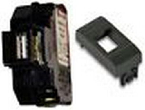CARICABATTERIE IPOD IPHONE IPAD ECC.. USB INCASSO 5V 2,1AH PER VIMAR EIKON