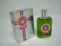 British Sterling Mens After Shave 2 Oz Mint In Box
