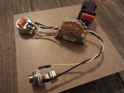 prs se custom 24 wiring schematic prs 3 way blade wiring kit  cts 450g pots  orange drop cap  oak  3 way blade wiring kit  cts 450g pots