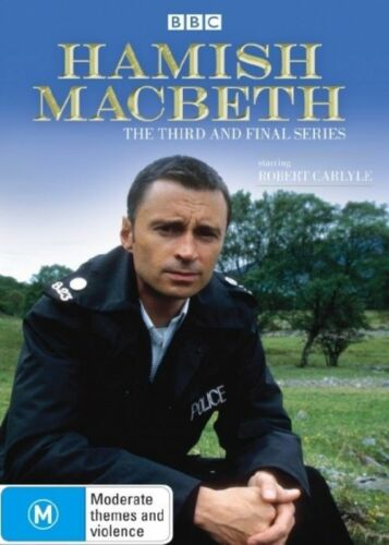 1 of 1 - Hamish Macbeth: S3 Series / Season 3 DVD R4
