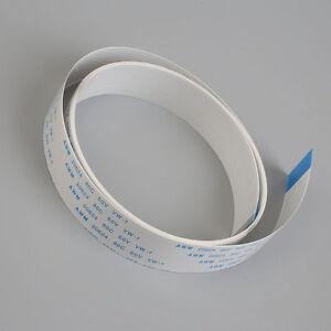 Hearty-CSI-Flat-Ribbon-FFC-Cable-Wire-Cord-For-Raspberry-Pi-Camera-200cm