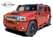 03-09 Hummer H2 Vortex Couture 10 Pcs Full Wide Body Kit!!! 109218