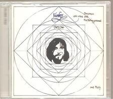 "THE KINKS ""Lola Versus Towerman And The Moneygoround & 'Percy'"" sealed 2CD"