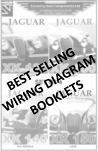 Classic jaguar wiring diagram booklets best selling ebay image is loading classic jaguar wiring diagram booklets best selling cheapraybanclubmaster Image collections