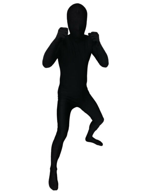 Halloween Party Full Body Lycra Spandex 2nd Skin Catsuit Zentai Costumes unitard