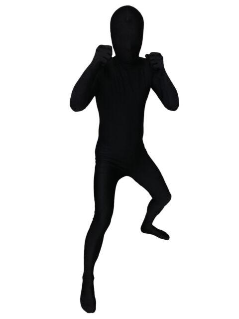 Halloween Party Full Body Lycra Spandex 2nd Skin Catsuit Zentai Costumes unitard
