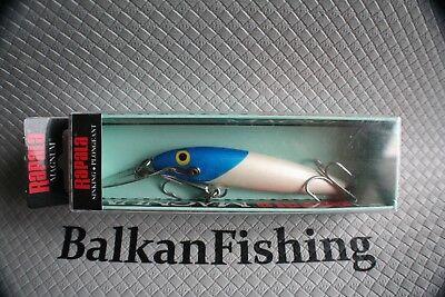1pcs Fishing Lures Bait Wobblers Bass Crankbait Tackle 12.5CM//14.6g new top