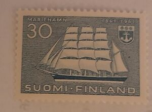 Finland-Stamp-379-MNH