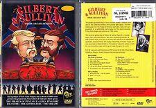Gilbert & Sullivan: Their Greatest Hits (DVD, 2001)