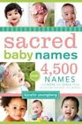 Sacred Baby Names by Kjirstin Youngberg (Paperback / softback, 2012)