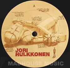 "JOHN FOXX & JORI HULKKONEN 12"" Never Been Here Before NEW Vinyl UNPLAYED"