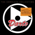 Darts: The Complete Collection by The Darts (CD, Nov-2015, 6 Discs, Edsel (UK))
