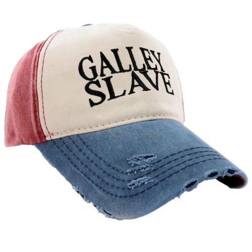Baseball Cap Boating Hat Men Women Captain,Skipper,Wreck,Pirate,Drunk Sailor LA